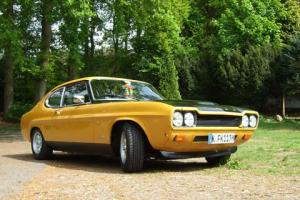 Picture of Ford Capri RS2600