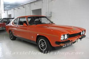 Picture of Ford Capri RS3100
