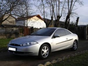 Photo of Ford Cougar 2.5i