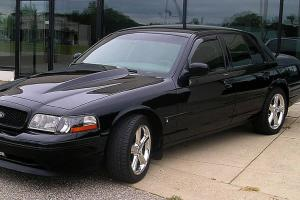 Picture of Ford Crown Victoria LX Sport
