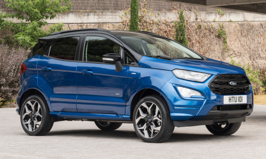Image of Ford EcoSport 1.0 Ecoboost