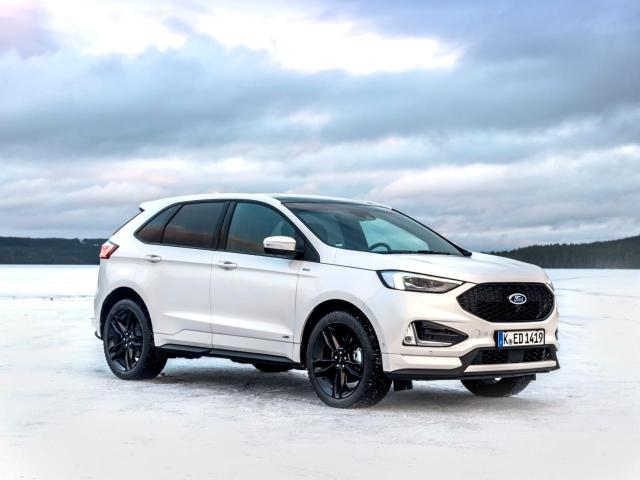 Image of Ford Edge 2.0 EcoBlue Biturbo