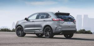Photo of Ford Edge ST
