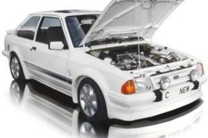 Picture of Ford Escort RS Turbo S1