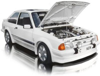 Image of Ford Escort RS Turbo S1
