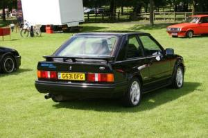 Photo of Ford Escort RS Turbo S2