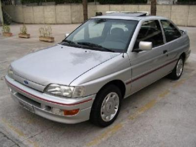 Image of Ford Escort XR3i 16v