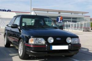 Picture of Ford Escort XR3i (Mk IV)