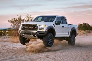 Picture of Ford F-150 Raptor SuperCab