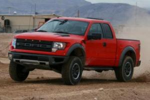 Picture of Ford F-150 SVT Raptor