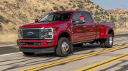 Image of Ford F-350 Super Duty
