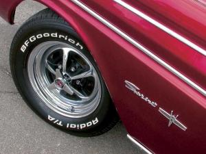 Photo of Ford Falcon Sprint 289