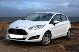 Picture of Ford Fiesta 1.0 (Mk VI facelift 80 PS)