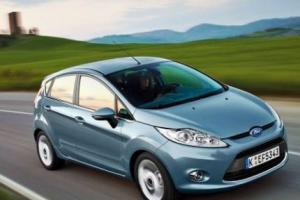 Picture of Ford Fiesta 1.4