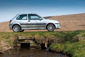 Picture of Ford Fiesta 1.6 16v Zetec S