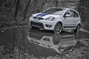 Photo of Ford Fiesta ST