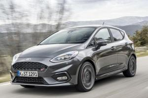Picture of Ford Fiesta ST (Mk VII)