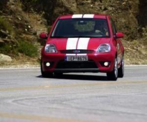 Picture of Ford Fiesta ST