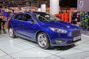 Image of Ford Focus 1.0 Ecoboost