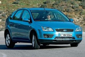 Picture of Ford Focus 2.0 16v