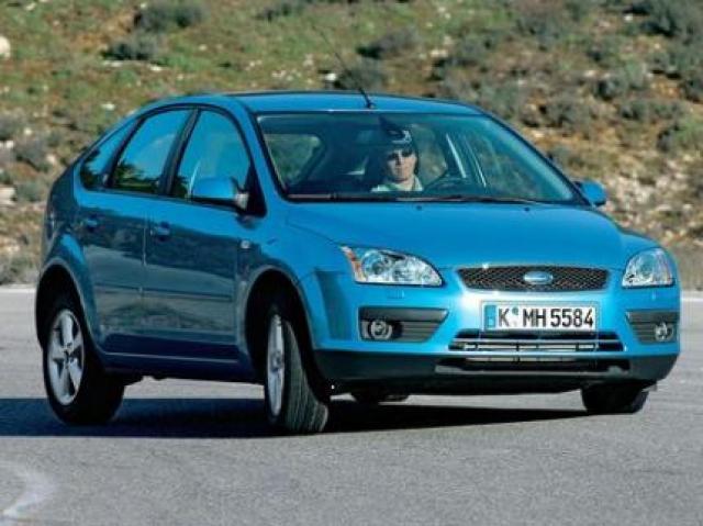 Image of Ford Focus 2.0 16v