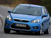 Image of Ford Focus 2.0 TDCi