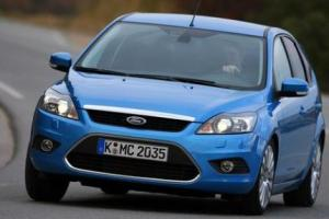 Picture of Ford Focus 2.0 TDCi