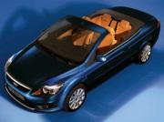 Image of Ford Focus CC 2.0
