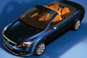Picture of Ford Focus CC 2.0