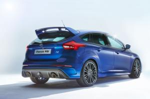 Photo of Ford Focus RS