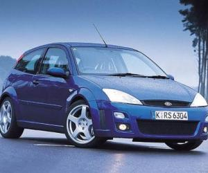 Picture of Ford Focus RS