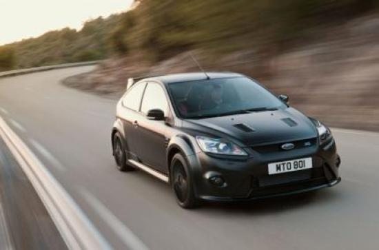 Image of Ford Focus RS500