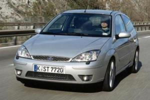 Photo of Ford Focus ST 170