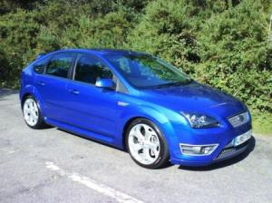 Photo of Ford Focus ST