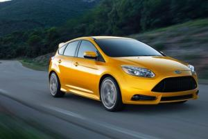 Picture of Ford Focus ST