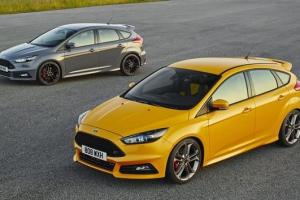 Picture of Ford Focus ST (Mk III facelift)