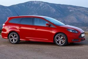 Picture of Ford Focus ST Turnier