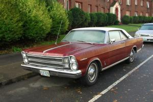 Picture of Ford Galaxie 500 XL Cobra