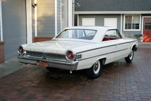 Photo of Ford Galaxie Lighweight 427