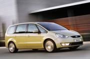 Image of Ford Galaxy 2.0 TDCi