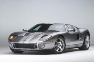 Photo of Ford GT Mk I