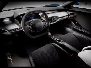 Photo of Ford GT Mk II