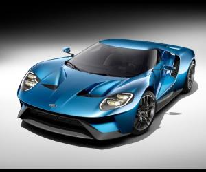 Picture of Ford GT (Mk II)