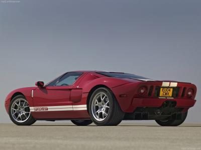 Image of Ford GT