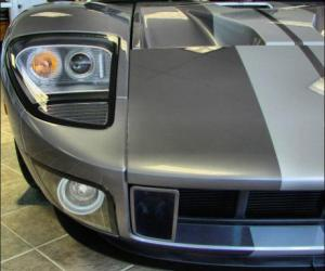 Picture of Ford GT (Mk I)