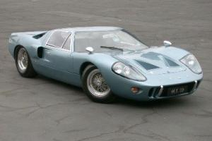 Picture of Ford GT40 (Mk III)