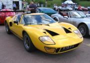 Image of Ford GT40