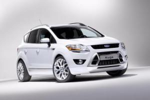 Picture of Ford Kuga 2.0 TDCi 4x4