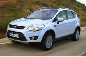 Picture of Ford Kuga 2.0 TDCi 4x4 (Mk I)