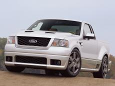 Ford Lightning F-150 SVT